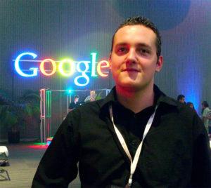 Nicolas Laruelle, Expert SEO (référencement naturel Google) - Formation.