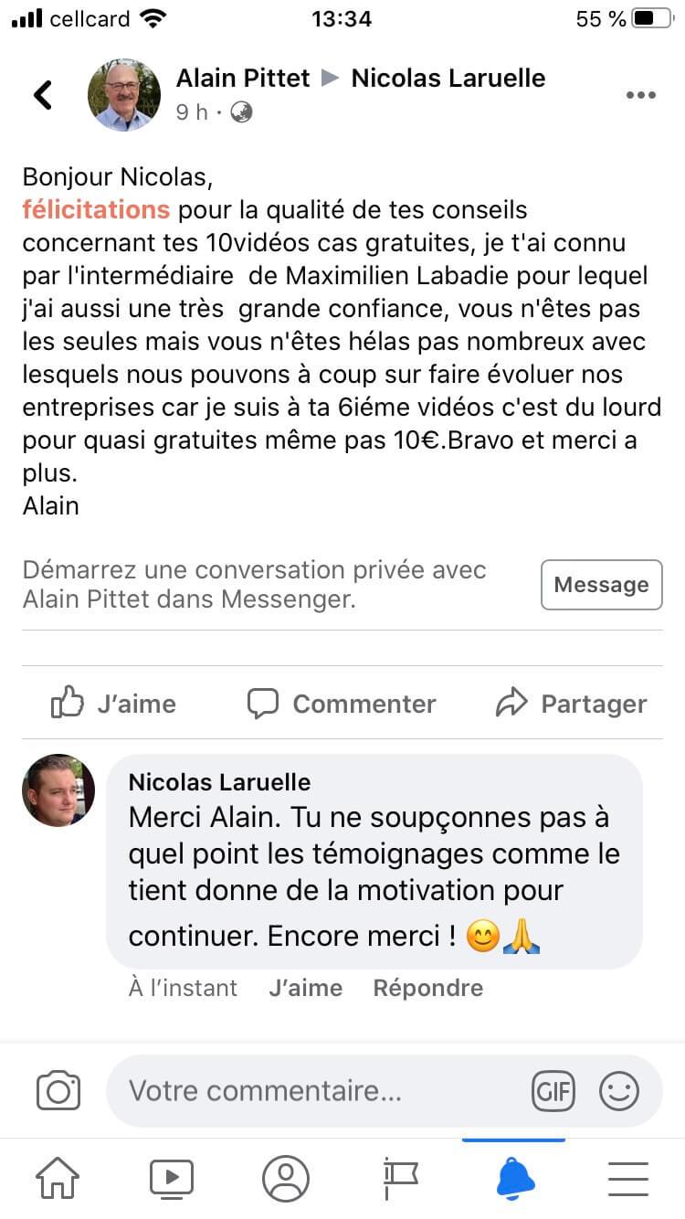 Nicolas Laruelle