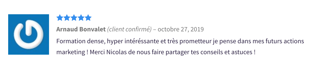 Arnaud Bonvalet PROMACON-SA.com