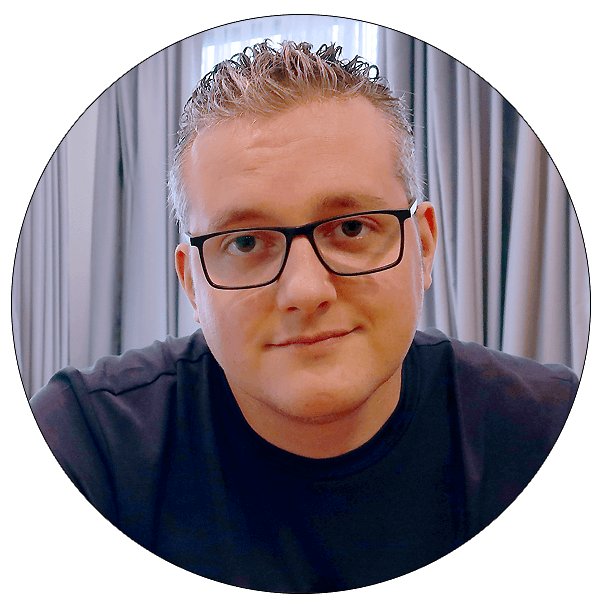 Nicolas Laruelle, copywriter professionnel