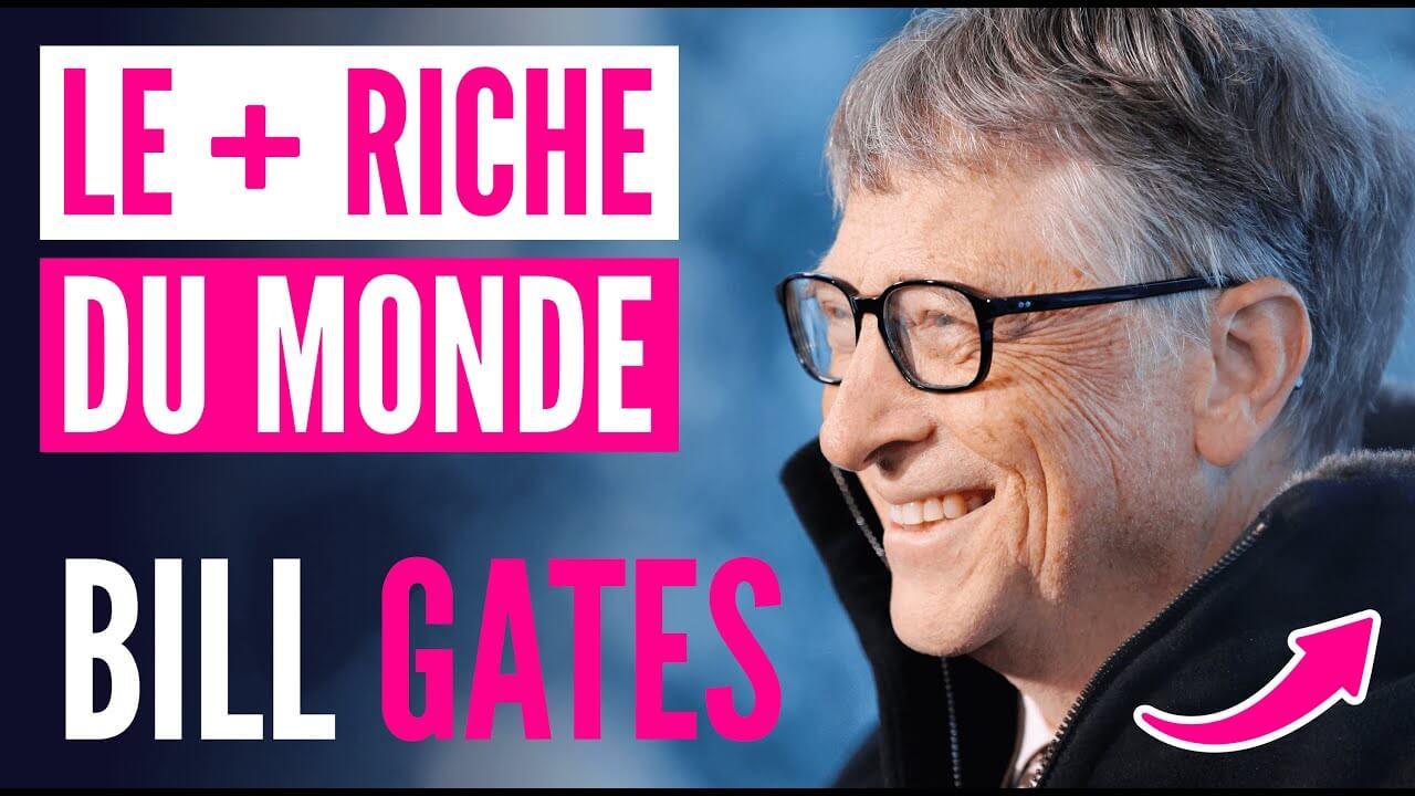 CMB : Bill Gates