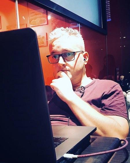 Nicolas Laruelle : copywriter professionnel