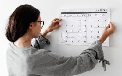 Réussir son année grâce à une routine matinale